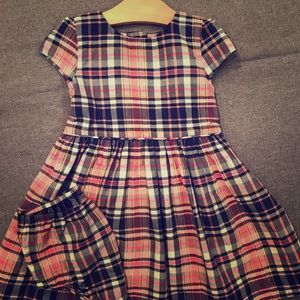 Ralph Lauren cotton dress